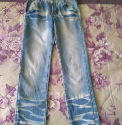 Jeans 128-134