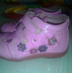 Kızlar için botlar
