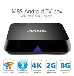 Παράδοση κονσόλα παιχνιδιών 4K Android 2Gb 8Gb Wi-F