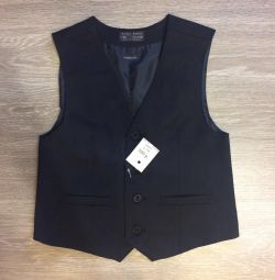 School uniform, Zara Vest
