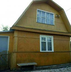 Σπίτι, 70μ²