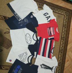 T-shirt 86-92cm