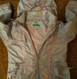 Donilo's Thin Jacket