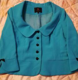 Kadın kostümü p 44-46. Etek ve ceket
