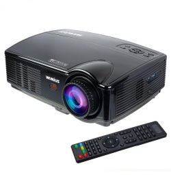 Delivery Projector Wimius T4