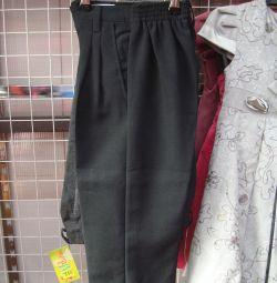 Pantaloni de 3 ani
