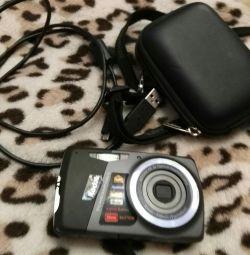Фотоаппарат цифровой кенон