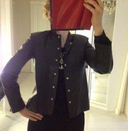 Leather Jacket p 42-44