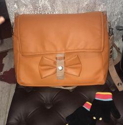 Stroller bag for mom