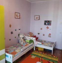 Apartment, 3 rooms, 86 m²