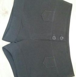 Branded shorts Calzedoniya new