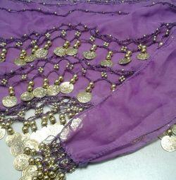 Belt for oriental dance New !!!