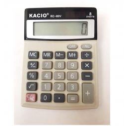 Kacio Calculator