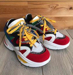 Αθλητικά παπούτσια νέο 37 (23,5 cm)