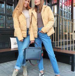 Jachetă de primăvară Vero Moda (original)