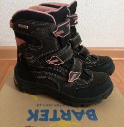 Ботинки Бартек 29