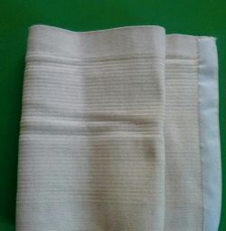Postoperative bandage