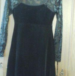 Bayanlar için elbise.42-44