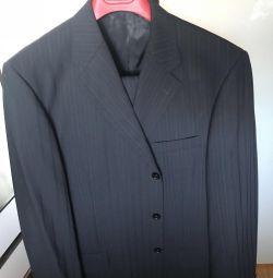 Suit Donnato 56 xxl