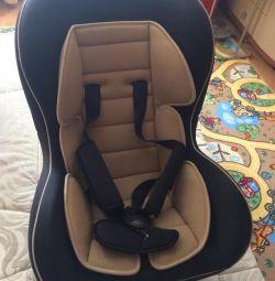 автомобильное кресло от 5 мес до 5 лет