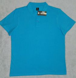 T-shirt - new polo.