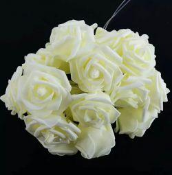 rose flower Garlands