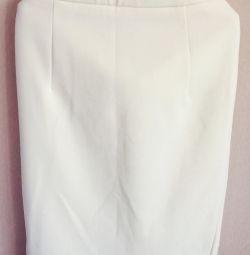 Κομψή φούστα