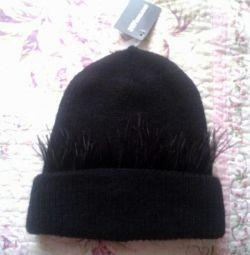 Nouă pălărie elegantă