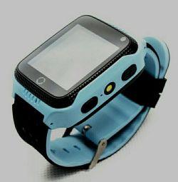 Παιδικό ρολόι Smart Baby Watch Q 528