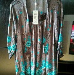 Блуза туника Турция