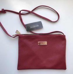 Нова сумочка MANGO