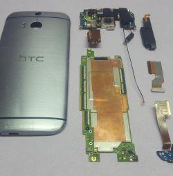 HTC One M8 OP6B100 9 (Ανάλυση)