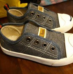 Spor ayakkabı Trien