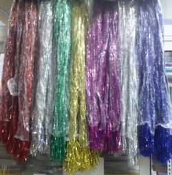 Tinsel wholesale