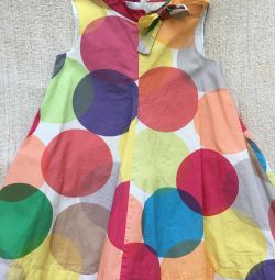 Літнє плаття Simonetta mini р. 122