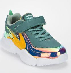 Unisex Strobbs spor ayakkabı