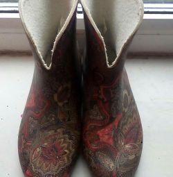 Keddo μπότες