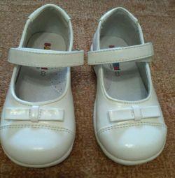 Παπούτσια p25