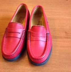 туфлі Atlanta