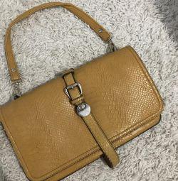 Debriyaj çanta