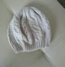 Zolla cap