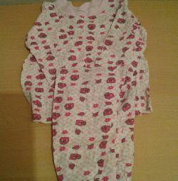 Pajamas for girls