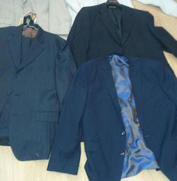 Jachete sunt noi