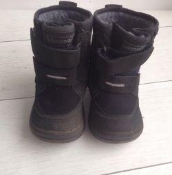 Χειμερινές μπότες Kuoma