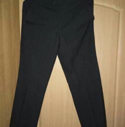 Pantaloni pentru bărbați p. 46-48