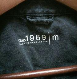 Boşluk Gömlek