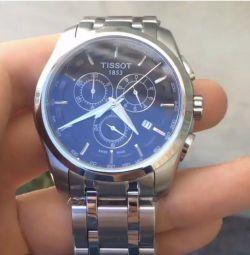 Часы Tissot chronograph
