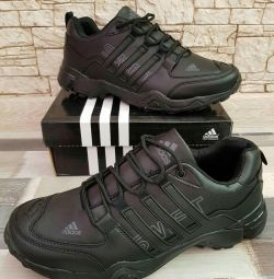 ADIDAS sneakers sizes available 44,45,46