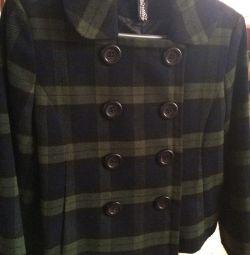 Παλτό σακάκι 46
