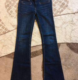 Джинси Mango розмір 40-42-44